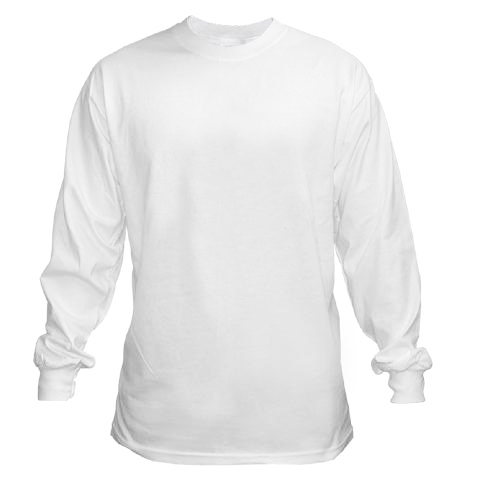 Men's Long Sleeve T-Shirts | Gregory George